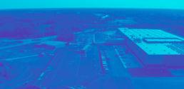 Lidl jakelukeskus, Järvenpään yritystontit ja yritysalueet